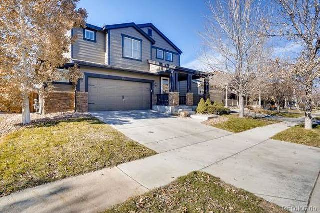 10517 Troy Street, Commerce City, CO 80022 (#8211737) :: Compass Colorado Realty