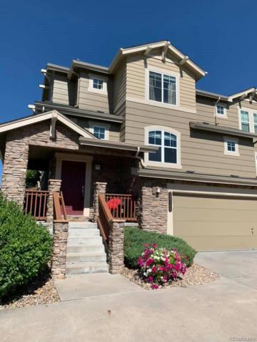 22149 E Jamison Place, Aurora, CO 80016 (#8212184) :: The Tamborra Team