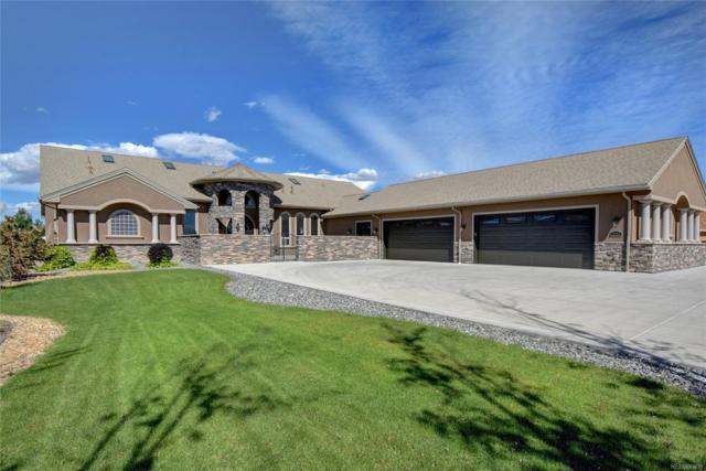 8353 E 130th Avenue, Thornton, CO 80602 (#8212504) :: Wisdom Real Estate