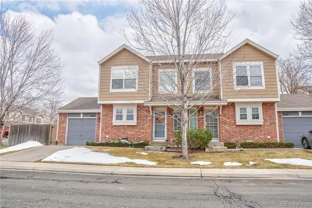 2056 E 102nd Circle, Thornton, CO 80229 (MLS #8213797) :: Kittle Real Estate