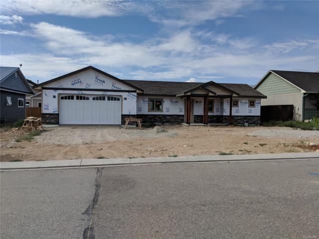 104 Grouse Road, Buena Vista, CO 81211 (MLS #8216135) :: 8z Real Estate