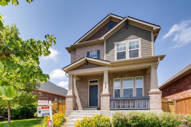 957 Uinta Way, Denver, CO 80230 (#8224641) :: Mile High Luxury Real Estate
