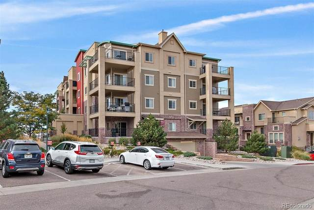 1062 Rockhurst Drive #208, Highlands Ranch, CO 80129 (#8225216) :: The Healey Group