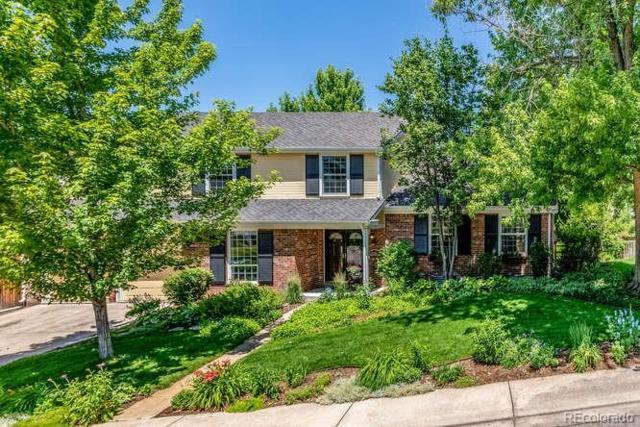 6181 E Long Circle, Centennial, CO 80112 (MLS #8226918) :: 8z Real Estate