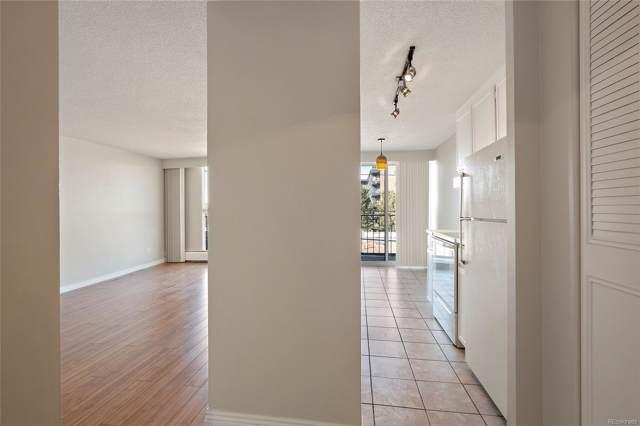 799 Dahlia Street #506, Denver, CO 80220 (#8228860) :: True Performance Real Estate