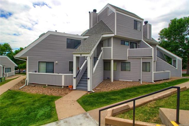 8701 Huron Street 4-208, Thornton, CO 80260 (#8230508) :: HomeSmart Realty Group