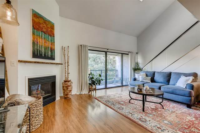 10550 W Jewell Avenue #301, Lakewood, CO 80232 (MLS #8230885) :: Find Colorado Real Estate