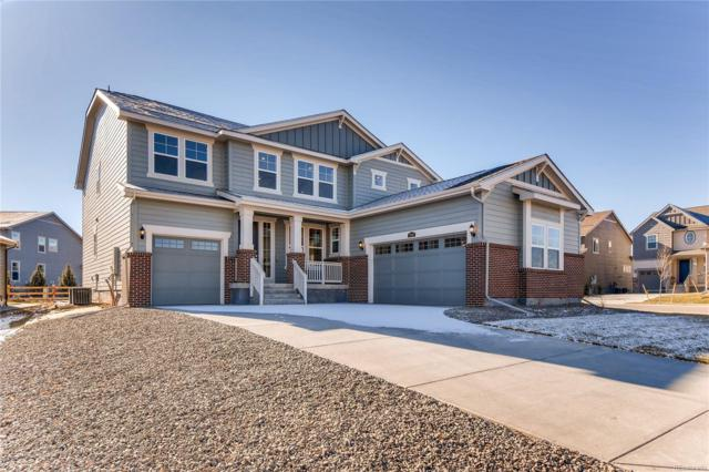 2182 Tyrrhenian Circle, Longmont, CO 80504 (#8241771) :: The Heyl Group at Keller Williams