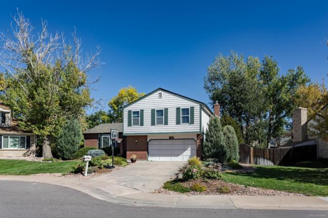 5376 S Salida Court, Centennial, CO 80015 (MLS #8243309) :: 8z Real Estate