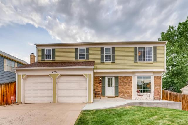 4701 S Wright Way, Morrison, CO 80465 (#8246215) :: Bring Home Denver