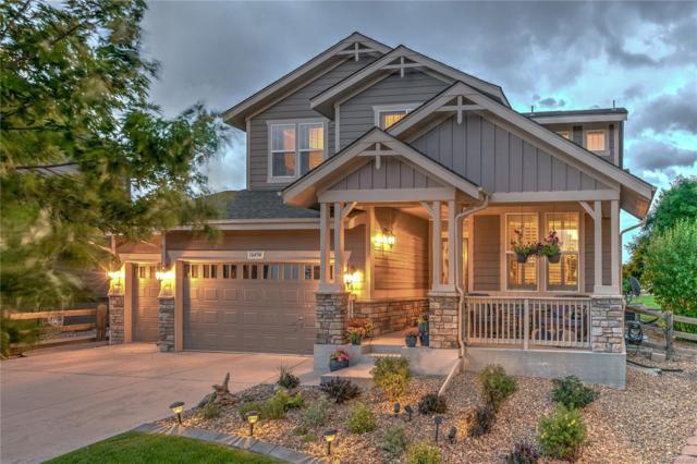 16494 E 117th Avenue, Commerce City, CO 80022 (#8247081) :: Bring Home Denver