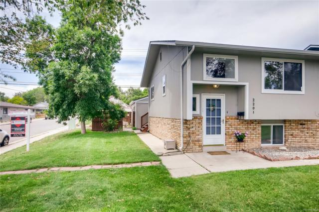 2201 Eaton Street, Edgewater, CO 80214 (MLS #8249613) :: 8z Real Estate