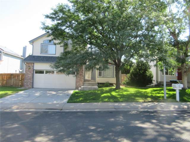 1612 S Pitkin Street, Aurora, CO 80017 (MLS #8250581) :: 8z Real Estate