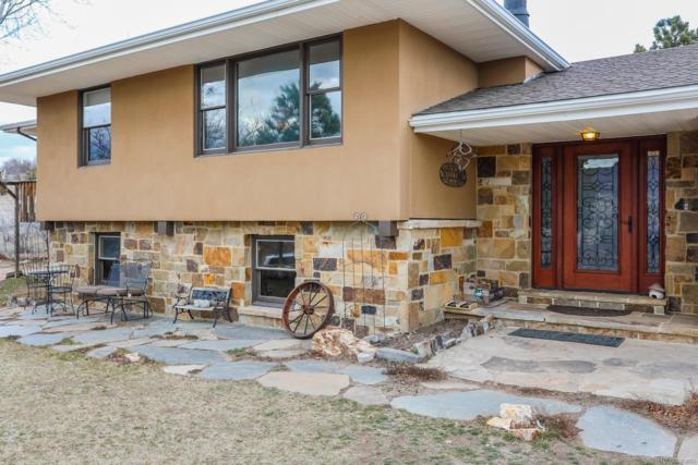 7029 Rainbow Creek Road, Sedalia, CO 80135 (MLS #8253183) :: 8z Real Estate