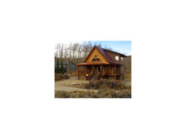 428 Empire Circle, Leadville, CO 80461 (MLS #8254240) :: 8z Real Estate