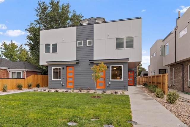 1376 N Yates Street, Denver, CO 80204 (#8257885) :: The HomeSmiths Team - Keller Williams