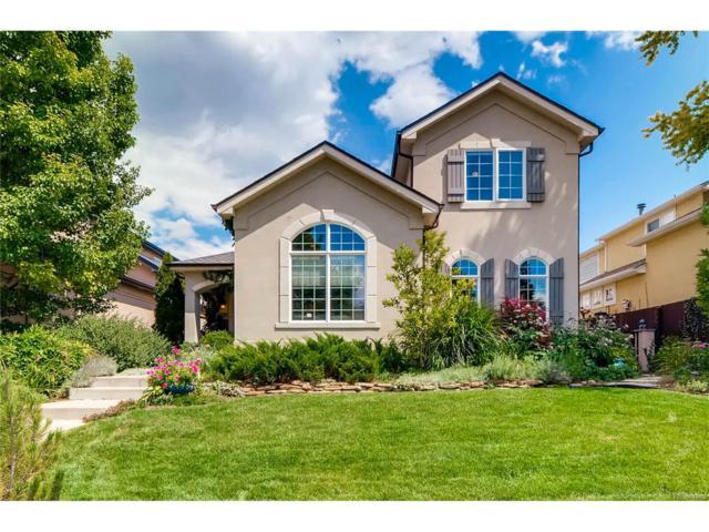 2616 S Madison Street, Denver, CO 80210 (#8257910) :: Wisdom Real Estate
