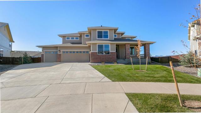 6109 Washakie Court, Timnath, CO 80547 (#8259474) :: The Heyl Group at Keller Williams