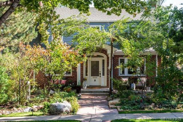 854 15th Street, Boulder, CO 80302 (#8263195) :: Wisdom Real Estate