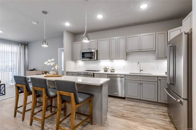155 S Monaco Parkway #106, Denver, CO 80224 (#8263967) :: 5281 Exclusive Homes Realty