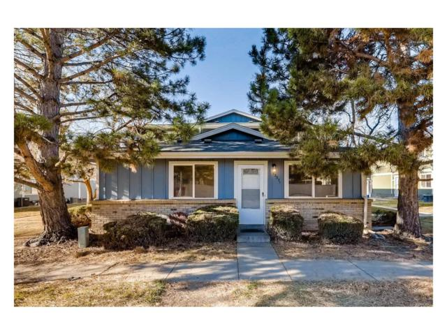 13371 E Louisiana Avenue, Aurora, CO 80012 (#8266200) :: The Peak Properties Group