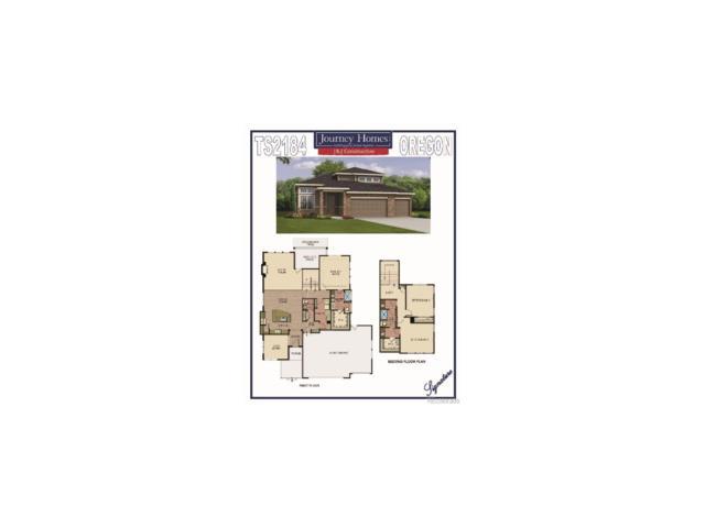 855 Corn Stalk Drive, Windsor, CO 80550 (MLS #8266660) :: 8z Real Estate