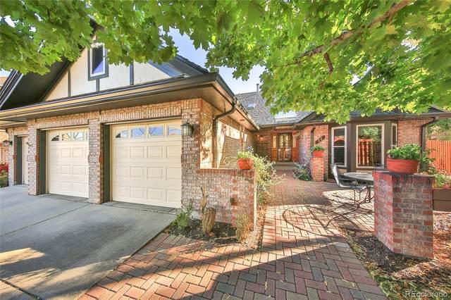 44 S Joyce Street, Golden, CO 80401 (#8267173) :: Portenga Properties
