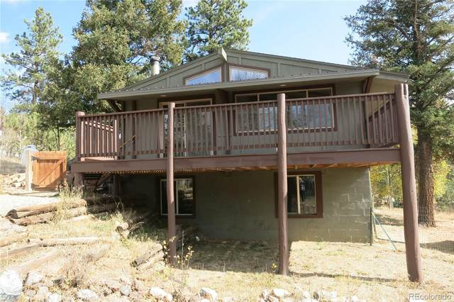 38 Buffum Street, Bailey, CO 80421 (#8267397) :: Kimberly Austin Properties