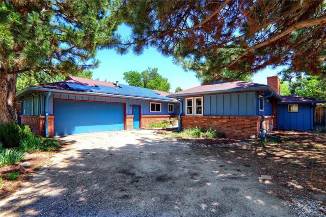 908 S Elmira Street, Denver, CO 80247 (#8268144) :: HomePopper