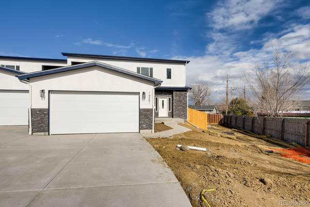 16481 W 12th Drive, Golden, CO 80401 (MLS #8271075) :: Bliss Realty Group