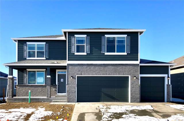 1361 Vantage Parkway, Berthoud, CO 80513 (MLS #8271900) :: Kittle Real Estate