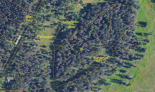 Sundance Way, Oak Creek, CO 80467 (#8280723) :: Bring Home Denver with Keller Williams Downtown Realty LLC