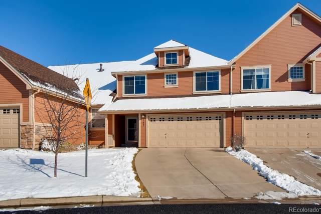 589 Wild Ridge Lane, Lafayette, CO 80026 (MLS #8283391) :: 8z Real Estate