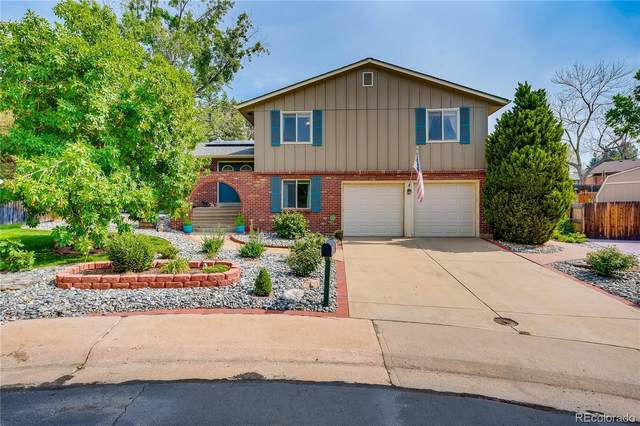2324 S Yarrow Way, Lakewood, CO 80227 (MLS #8285377) :: 8z Real Estate