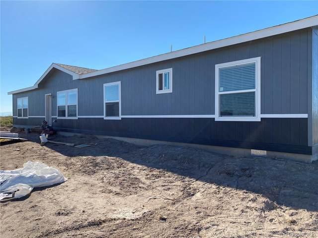 4914 Alpine Ranch Lane, Alamosa, CO 81101 (#8285720) :: Compass Colorado Realty
