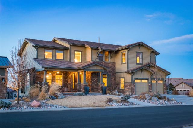 10868 Sundial Rim Road, Highlands Ranch, CO 80126 (#8286592) :: The Griffith Home Team