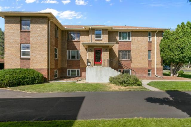 1535 Hudson Street #4, Denver, CO 80220 (#8293479) :: Wisdom Real Estate
