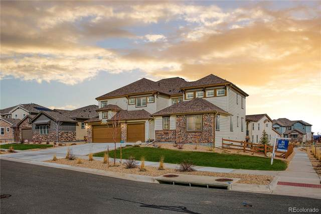 9448 Gore Loop, Arvada, CO 80007 (MLS #8293874) :: Bliss Realty Group