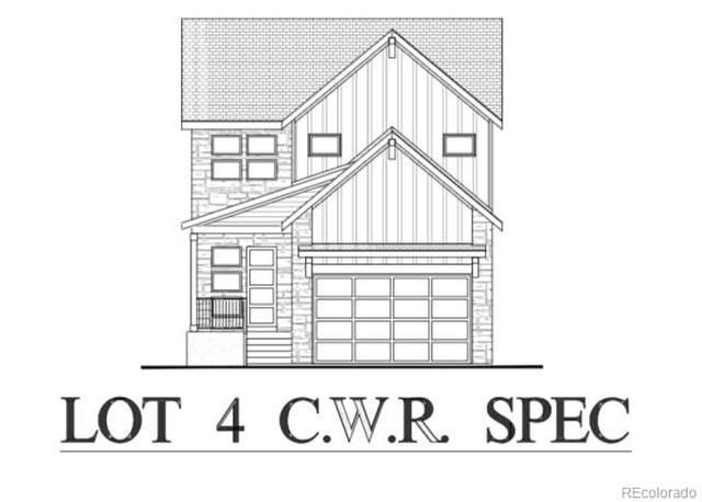 6870 Groveton Avenue, Castle Rock, CO 80104 (#8295230) :: Mile High Luxury Real Estate
