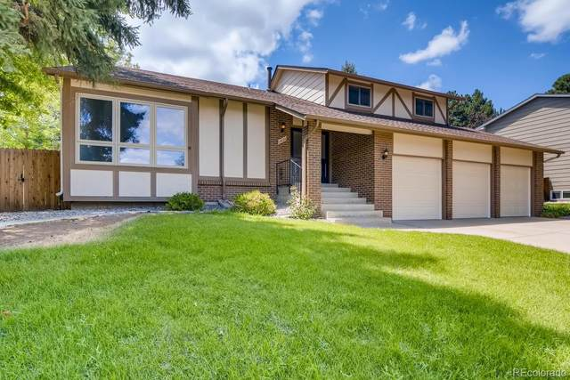 10826 E Maplewood Place, Englewood, CO 80111 (#8299449) :: The DeGrood Team