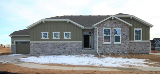 15922 E 114th Court, Commerce City, CO 80022 (#8301113) :: The City and Mountains Group