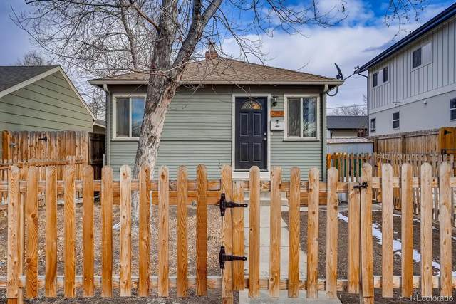 2942 S Elati Street, Englewood, CO 80110 (MLS #8302435) :: 8z Real Estate