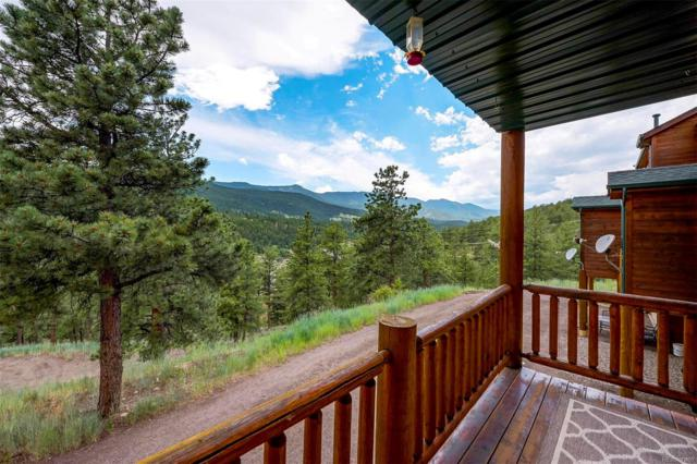 305 Virginia Road F, Bailey, CO 80421 (MLS #8303887) :: 8z Real Estate