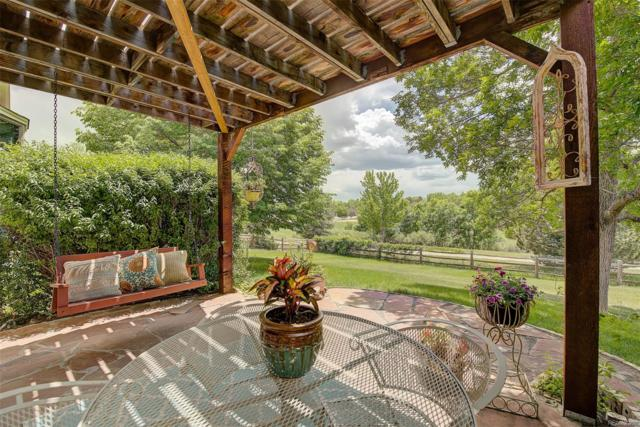 6280 W Canyon Avenue, Littleton, CO 80128 (#8304020) :: House Hunters Colorado