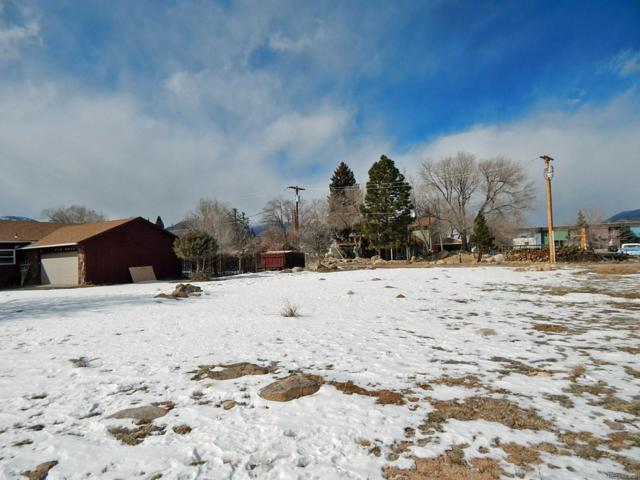 Tbd Gold Street, Buena Vista, CO 81211 (#8314735) :: The City and Mountains Group
