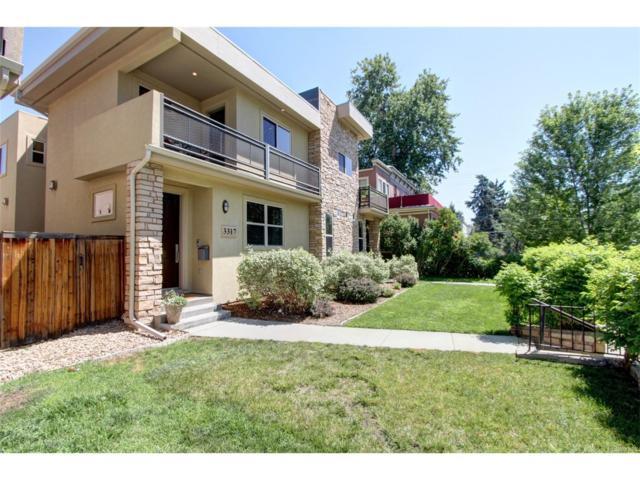 3317 W Hayward Place, Denver, CO 80211 (MLS #8314944) :: 8z Real Estate