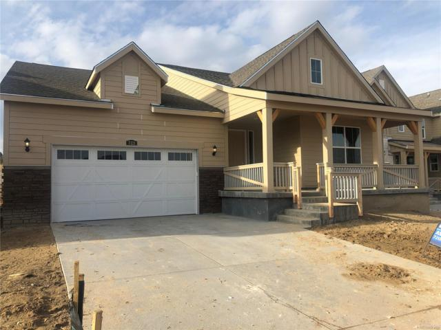 7121 Hyland Hills Street, Castle Pines, CO 80108 (#8318401) :: The DeGrood Team