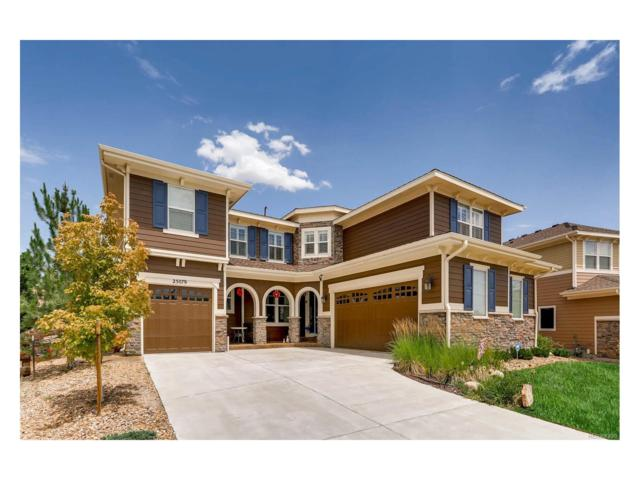 25079 E Ottawa Place, Aurora, CO 80016 (MLS #8318977) :: 8z Real Estate