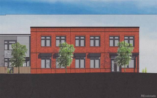 400 W Baseline Road, Lafayette, CO 80026 (MLS #8321999) :: 8z Real Estate