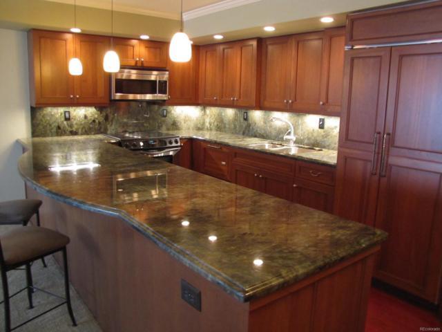1551 Larimer Street #803, Denver, CO 80202 (MLS #8322536) :: 8z Real Estate